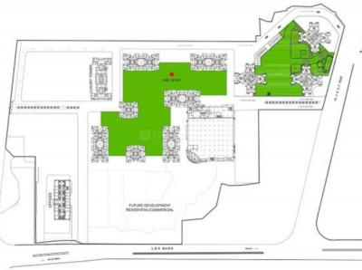 Project Image of 639.0 - 1638.0 Sq.ft 1 BHK Apartment for buy in Nirmal One Spirit