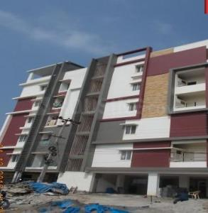 Project Image of 0 - 840 Sq.ft 2 BHK Apartment for buy in Gattu Tejaswi Nikhil Srivatsavam