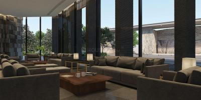 Gallery Cover Image of 1955 Sq.ft 3 BHK Apartment for buy in Krisumi Waterfall Residences, Sector 36A for 15400000