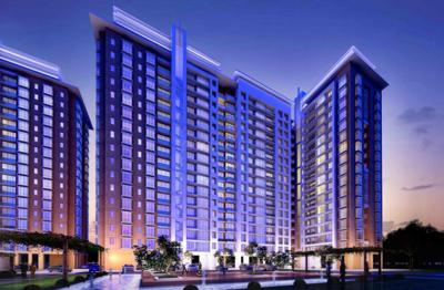 Gallery Cover Image of 1460 Sq.ft 3 BHK Apartment for buy in Ideal Grand, Shibpur for 9200000