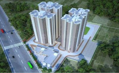 Gallery Cover Image of 700 Sq.ft 2 BHK Apartment for buy in Pareena Om Apartments, Sector 112 for 2800000