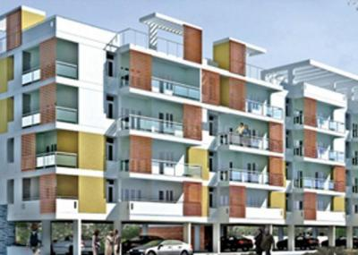 Gallery Cover Image of 1750 Sq.ft 3 BHK Apartment for buy in Sandeep Kolimi Heights, Ulsoor for 19850000