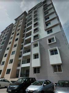 Gallery Cover Pic of Krishna Prakash Apartments