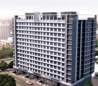 Project Image of 439.0 - 682.0 Sq.ft 1 BHK Apartment for buy in Neelyog Veydaanta