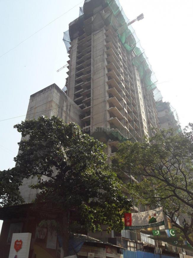 Project Image of 915.0 - 1231.0 Sq.ft 2 BHK Apartment for buy in Ahuja L'Amor