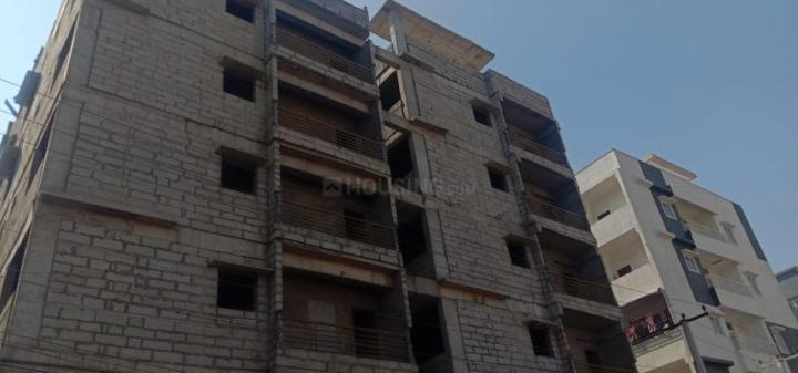 Project Image of 0 - 1150.0 Sq.ft 2 BHK Apartment for buy in Silversand Cyberdyne 2