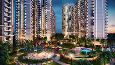 Project Image of 1745 Sq.ft 3 BHK Apartment for buyin Noida Extension for 7500000