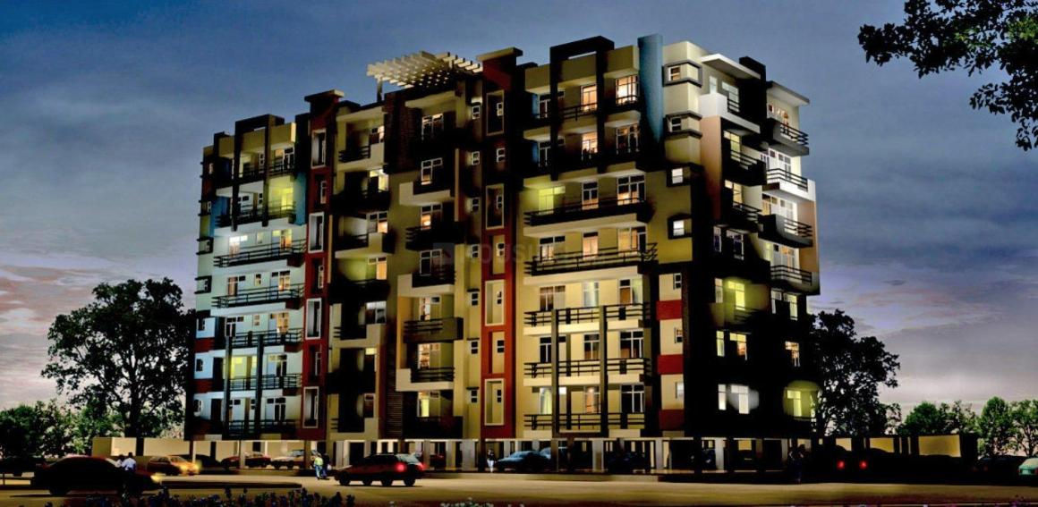 Project Image of 1185.0 - 1585.0 Sq.ft 2 BHK Apartment for buy in NG Kohinoor Pearl