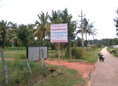 KT Samruddhi Farm Plots