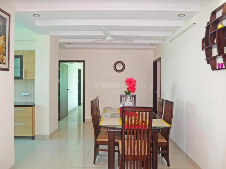 Project Image of 1161 - 2193 Sq.ft 2 BHK Apartment for buy in Lord Krishna Green