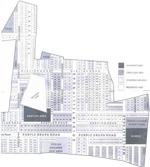 Project Image of 1503.0 - 9000.0 Sq.ft Residential Plot Plot for buy in Suchirindia Oyster Blue