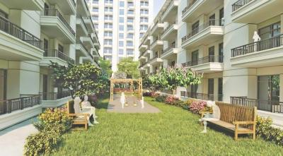 Project Image of 650.0 - 1550.0 Sq.ft 1 BHK Apartment for buy in Shilpkar Exclusive Floors