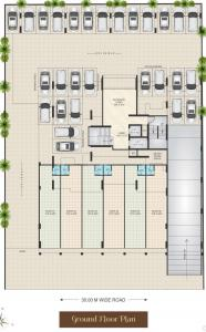 Project Image of 323.0 - 547.0 Sq.ft 1 BHK Apartment for buy in Neelkanth Alpine