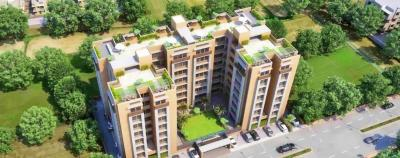 Gallery Cover Image of 1485 Sq.ft 3 BHK Apartment for rent in Soham Dev Parisar, Khodiyar for 14000