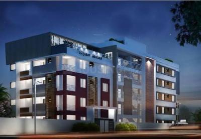 श्याम मोहन में खरीदने के लिए 1012 - 1343 Sq.ft 2 BHK अपार्टमेंट प्रोजेक्ट  की तस्वीर