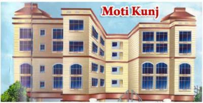 Gallery Cover Image of 1000 Sq.ft 3 BHK Apartment for rent in MJ Moti Kunj, Paschim Putiary for 14500