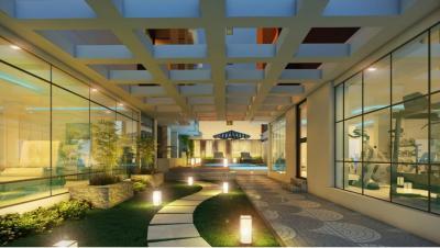 बसु ड्रीम सनराइज़ में खरीदने के लिए 417.0 - 885.0 Sq.ft 1 BHK अपार्टमेंट प्रोजेक्ट  की तस्वीर