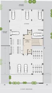 Project Image of 0 - 2059.46 Sq.ft 4 BHK Apartment for buy in Vishnu Giriraj Horizon