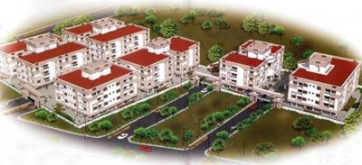 Gallery Cover Image of 1155 Sq.ft 2 BHK Apartment for rent in Jayanthi Gardens, JP Nagar for 19000
