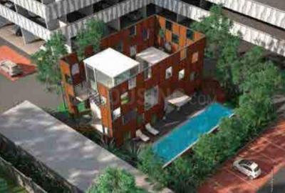प्रिस्टीन एकूईलीफ़े होम्स फेज 1 में खरीदने के लिए 526.0 - 588.0 Sq.ft 2 BHK अपार्टमेंट प्रोजेक्ट  की तस्वीर