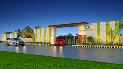 Project Image of 1004.06 - 2342.55 Sq.ft Residential Plot Plot for buy in Compact Maa Narmade Prime