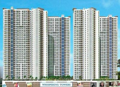 Project Image of 874 - 1795 Sq.ft 2 BHK Apartment for buy in HDIL Whispering Towers