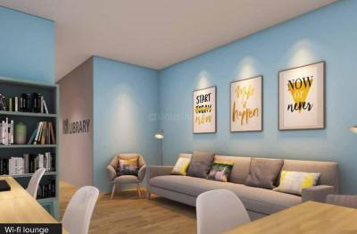Project Image of 164.15 - 322.59 Sq.ft Studio Studio Apartment for buy in Marathon Neovalley Kaveri Wing A