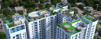 ऑर्बिट लुमिएरे में खरीदने के लिए 970.0 - 2005.0 Sq.ft 2 BHK अपार्टमेंट प्रोजेक्ट  की तस्वीर