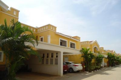 Gallery Cover Image of 3250 Sq.ft 3 BHK Villa for rent in Vaswani Whispering Palms, Marathahalli for 60000