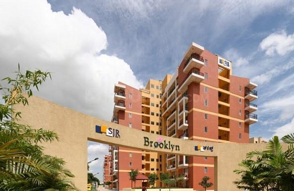 Project Image of 1285.0 - 1500.0 Sq.ft 2 BHK Apartment for buy in Bren Corporation SJR Brooklyn