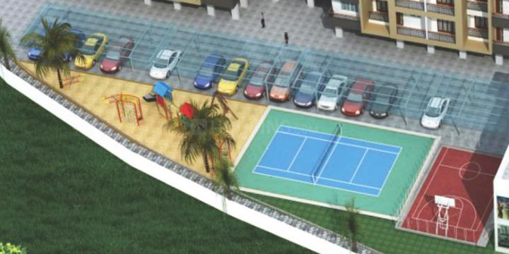Project Image of 785.0 - 1112.0 Sq.ft 2 BHK Apartment for buy in Celebrity Square