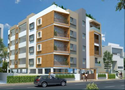 Project Image of 1035.0 - 1530.0 Sq.ft 2 BHK Apartment for buy in Prakruthi Signature