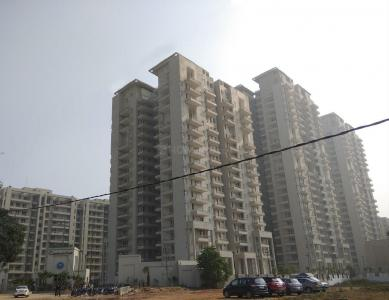 Gallery Cover Image of 2875 Sq.ft 3 BHK Apartment for buy in Indiabulls Centrum Park, Sector 103 for 12500000