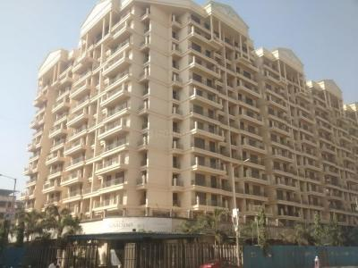 Gallery Cover Image of 1128 Sq.ft 3 BHK Apartment for buy in Pratik Gardens, Kamothe for 11000000