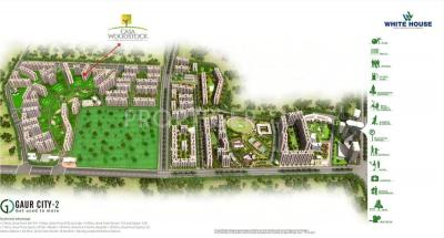 Project Image of 1060.0 - 1813.0 Sq.ft 2 BHK Apartment for buy in Uppal Casa Woodstock