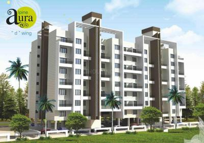 Project Image of 592.0 - 845.0 Sq.ft 1 BHK Apartment for buy in Alpine Aura