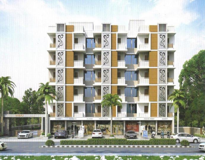 Project Image of 720 - 990 Sq.ft 1 BHK Apartment for buy in Narnarayan Viraj Residency