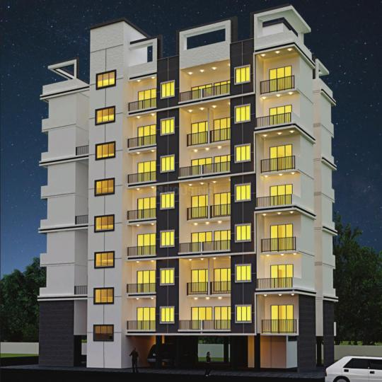 Project Image of 535.0 - 835.0 Sq.ft 1 BHK Apartment for buy in Nirvaana Residency