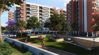 Project Image of 0 - 860.0 Sq.ft 2 BHK Apartment for buy in Shriram Liberty Square