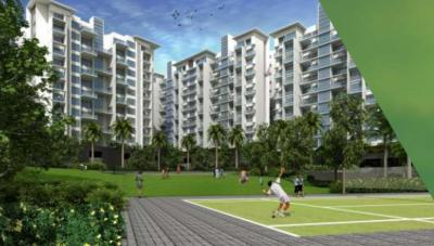 Project Image of 598.0 - 876.0 Sq.ft 2 BHK Apartment for buy in Pharande L Axis Phase II Cluster B