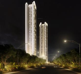 Project Image of 643.14 - 981.13 Sq.ft 2 BHK Apartment for buy in Runwal The Sanctuary Tower 5
