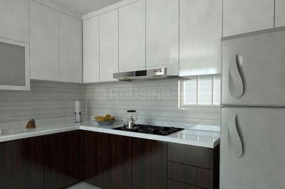 Project Image of 1250.0 - 1700.0 Sq.ft 2 BHK Apartment for buy in Lucky Ardeevin Apartments