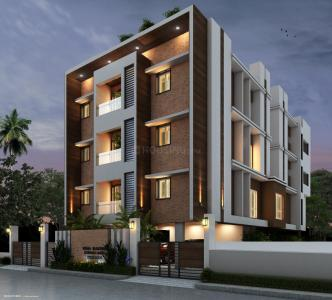 Project Image of 0 - 1450.0 Sq.ft 3 BHK Apartment for buy in India Builders Dakshin
