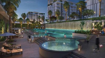 Project Image of 1264.0 - 3963.0 Sq.ft 2 BHK Apartment for buy in Godrej Palm Retreat 2