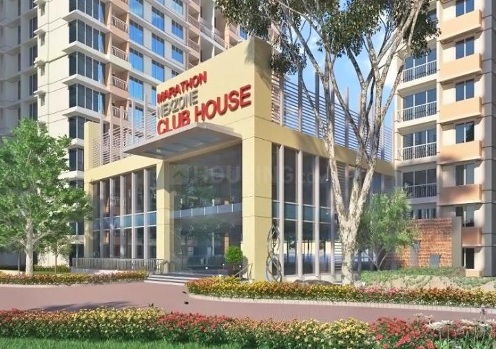 Project Image of 642.61 - 912.78 Sq.ft 2 BHK Apartment for buy in Marathon Nexzone Vega 1
