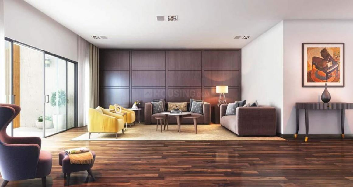 Project Image of 4537.0 - 5329.0 Sq.ft 3 BHK Apartment for buy in Keventer Crosswinds