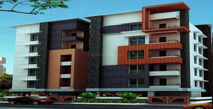 Project Image of 0 - 1600 Sq.ft 3 BHK Apartment for buy in Jubilee Meadows