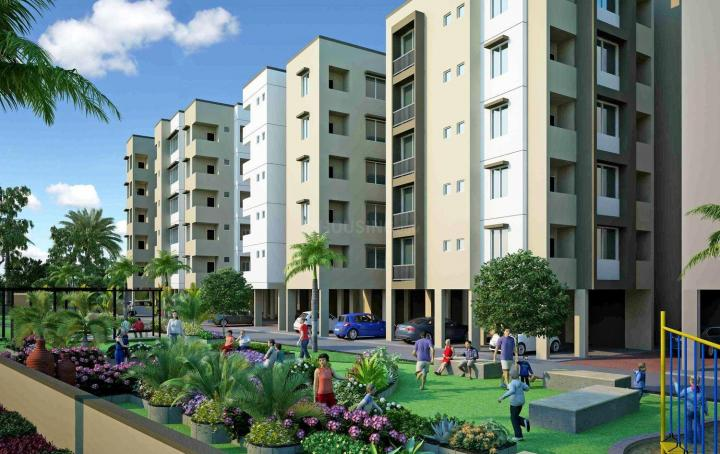 Project Image of 468 - 990 Sq.ft 1 BHK Apartment for buy in Dharmadev Swaminarayan Park 8