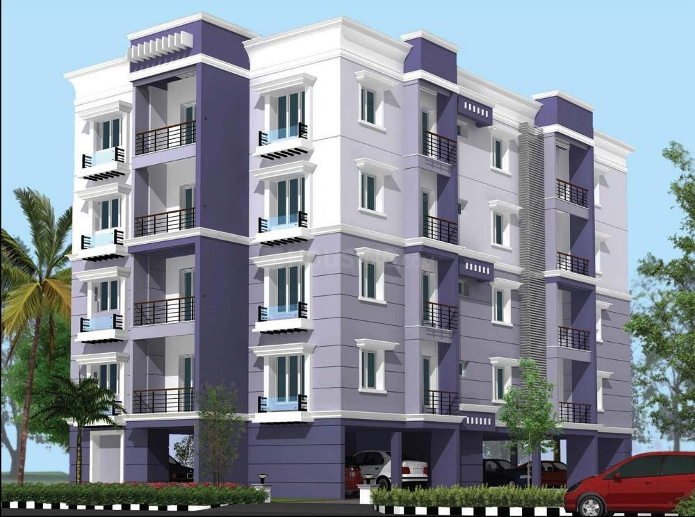 Project Image of 970.0 - 1207.0 Sq.ft 2 BHK Apartment for buy in Agni Lakshya Kripa