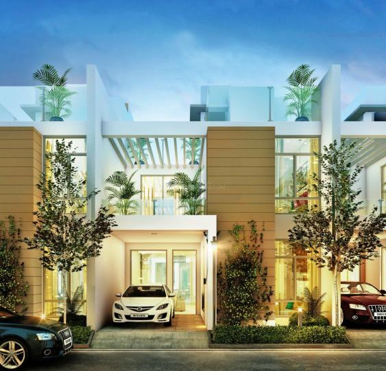 Project Image of 1639.0 - 1766.0 Sq.ft 3 BHK Villa for buy in DABC Gardenia